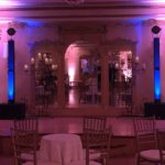 Ball Room Stage