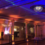 Ball Room Uplighting