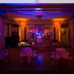 Ballroom uplighting 2